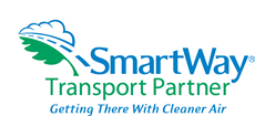 logo smartway transport partner outlinestransparent white2